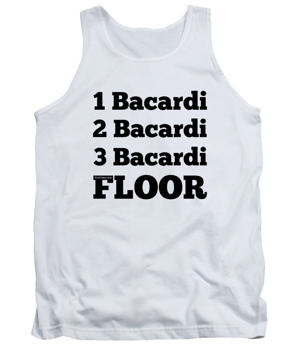 Intoxicated Tank Tops