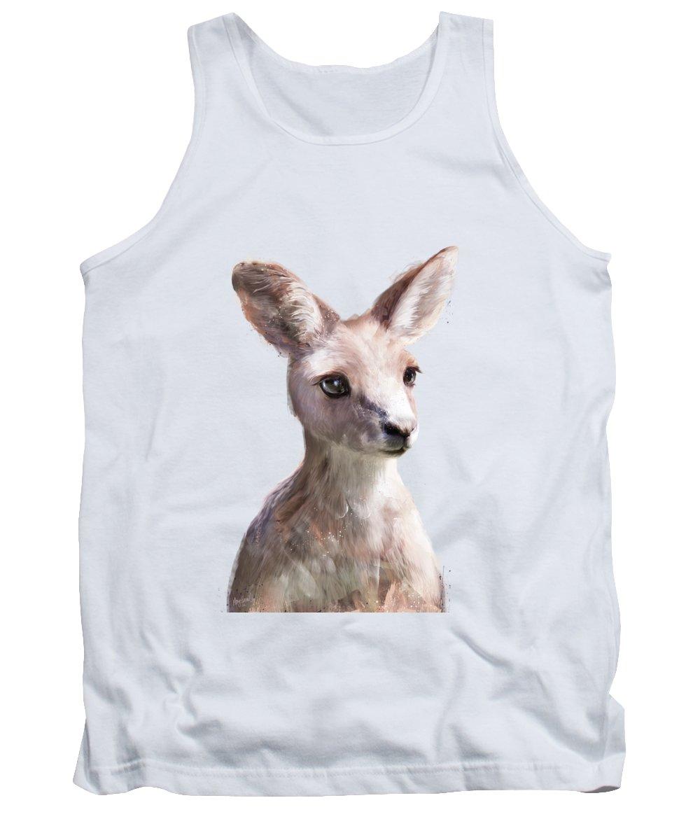 Kangaroo Tank Tops