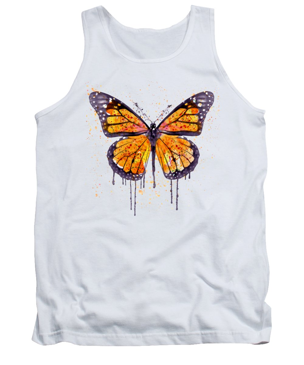 Insect Tank Tops