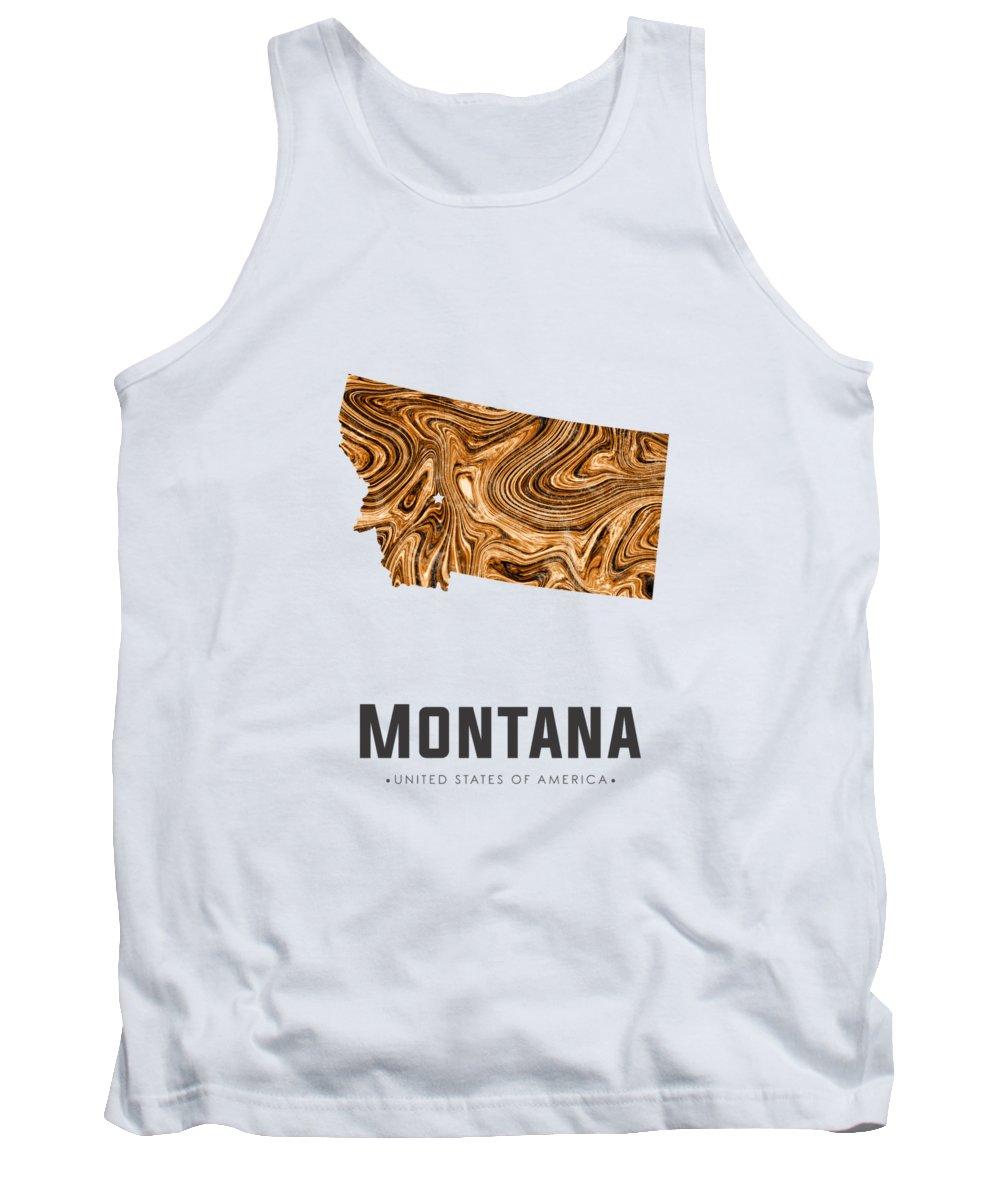 Montana Tank Tops