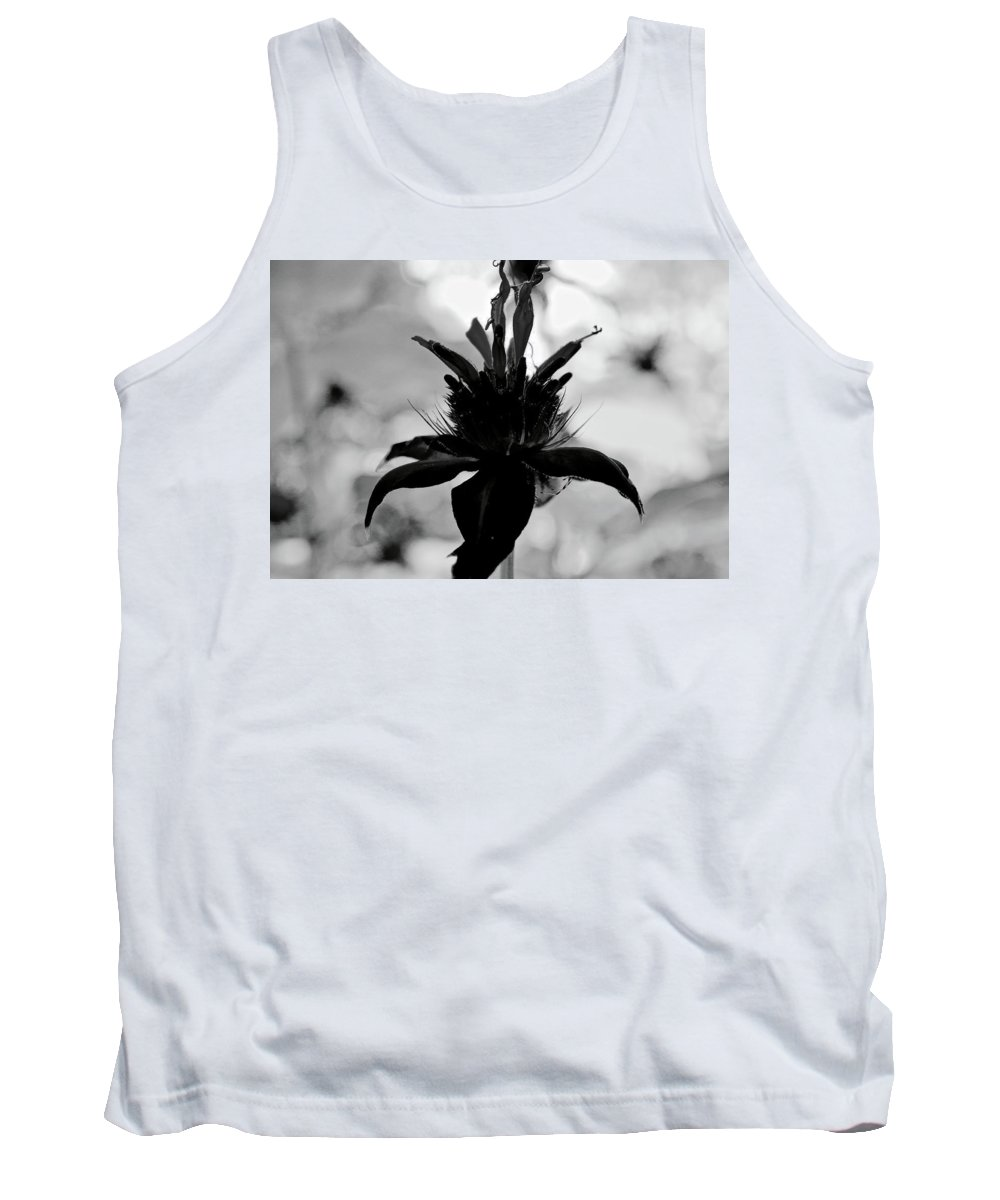 Flower Tank Top featuring the photograph Passion by Shelly John
