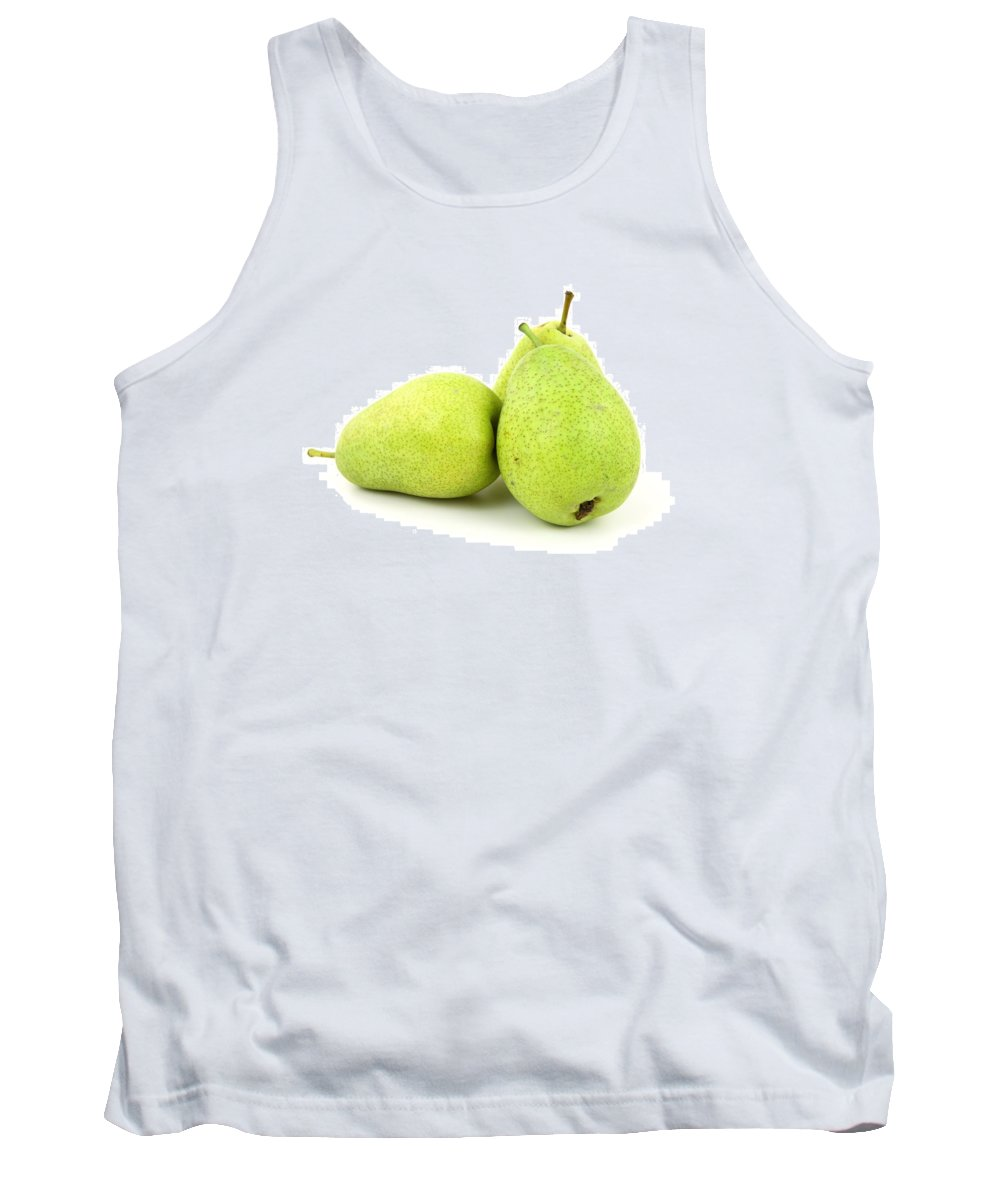 Pears Tank Top featuring the photograph Pears by FL collection