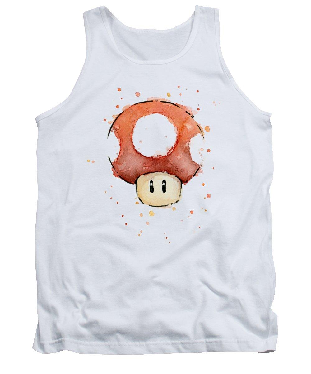 Designs Similar to Red Mushroom Watercolor