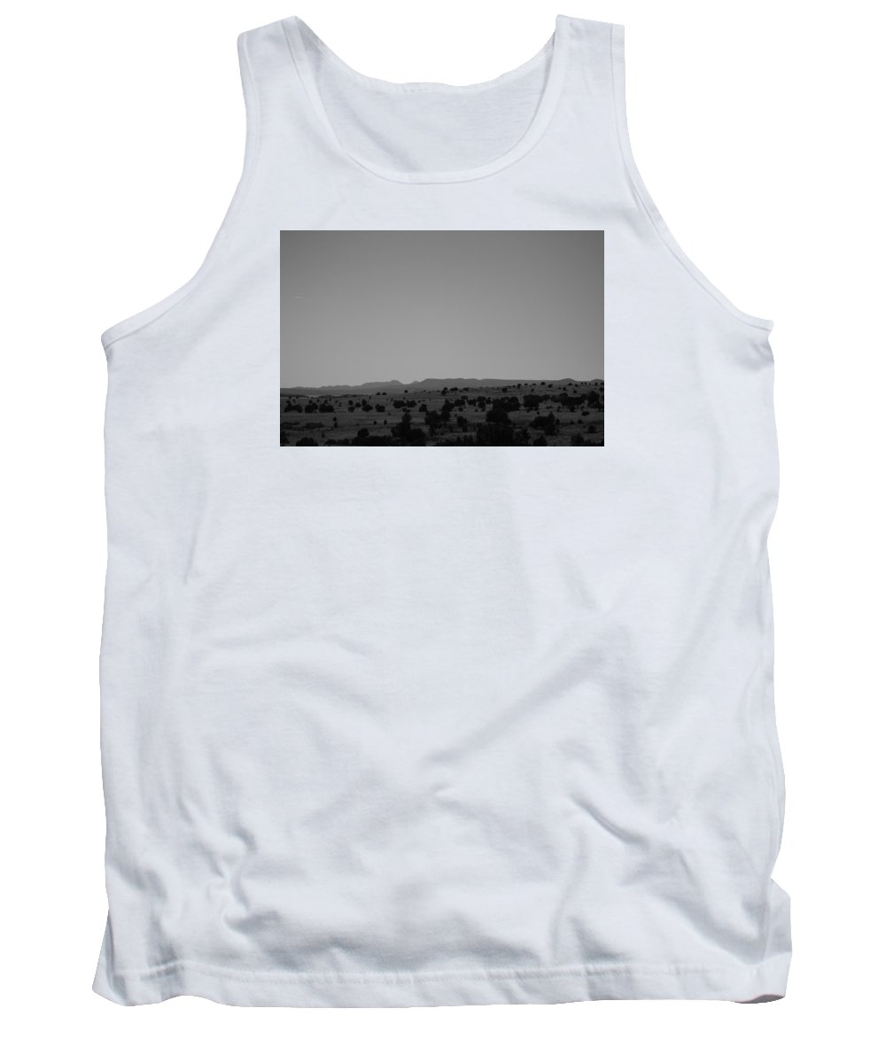 Landscape Tank Top featuring the photograph Roadtrip 5 by Meagan Paxton