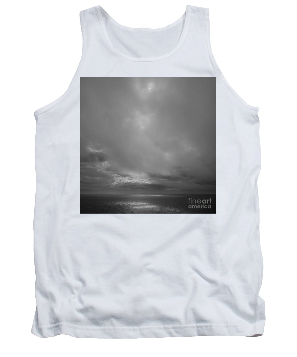 Same Difference Tank Top featuring the photograph Same Difference 1 by Paul Davenport