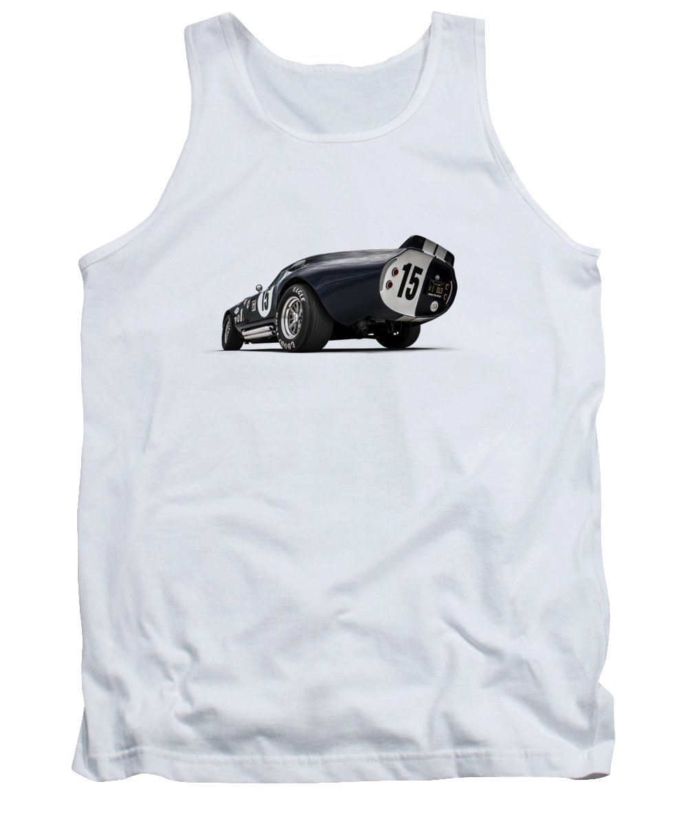 Transportation Tank Tops