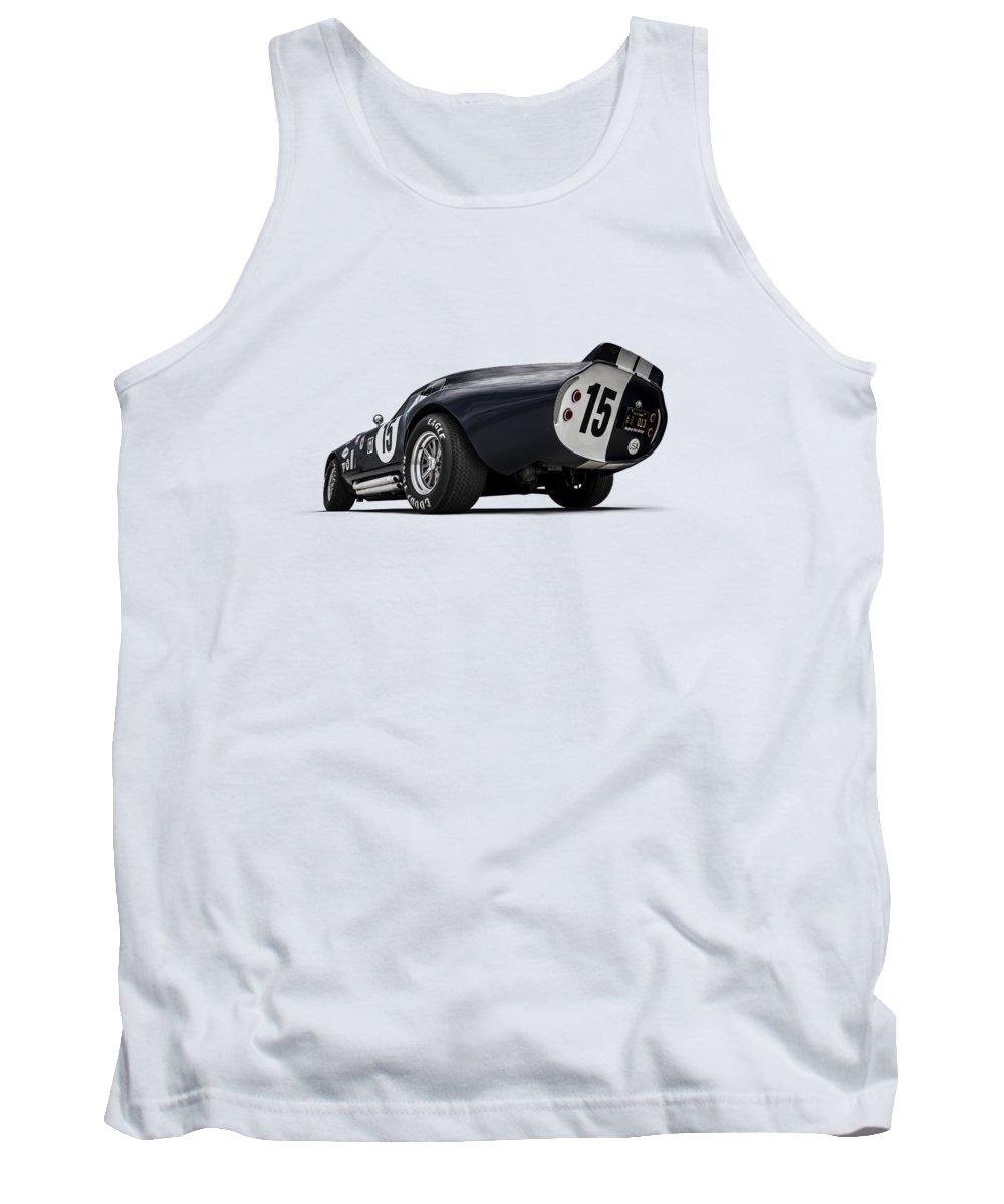 Car Tank Tops