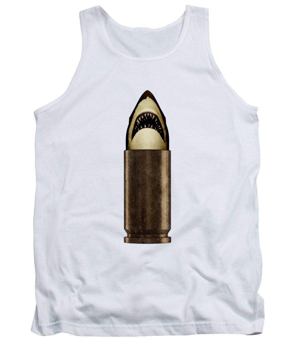 Reef Shark Tank Tops