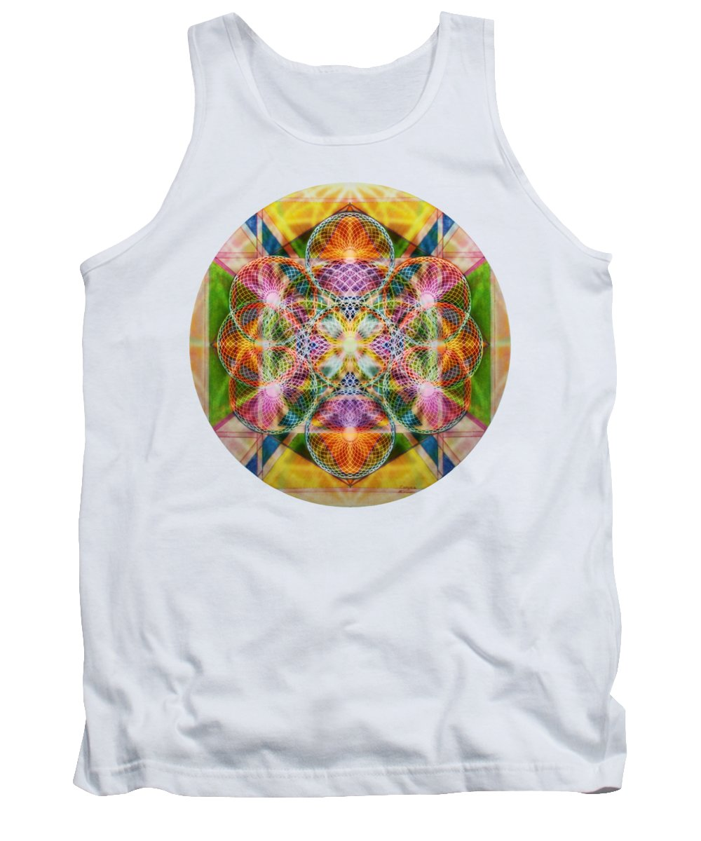 Synthesis Tank Tops