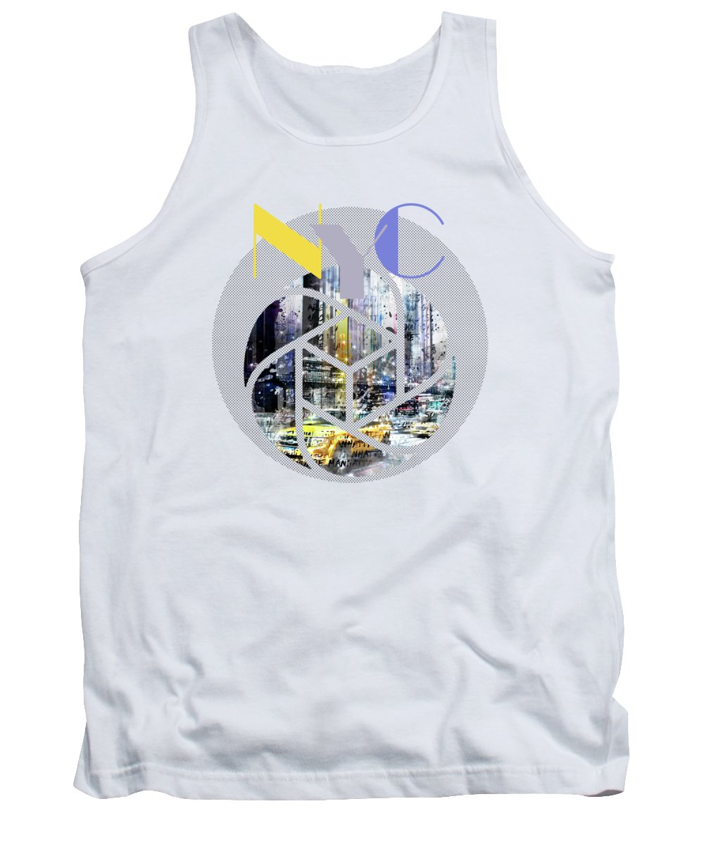 Brooklyn Bridge Tank Tops