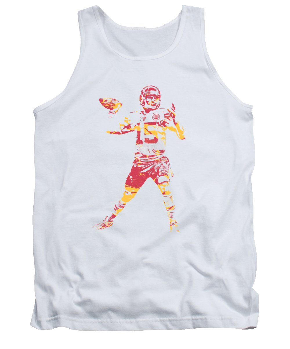 Cleat Tank Tops