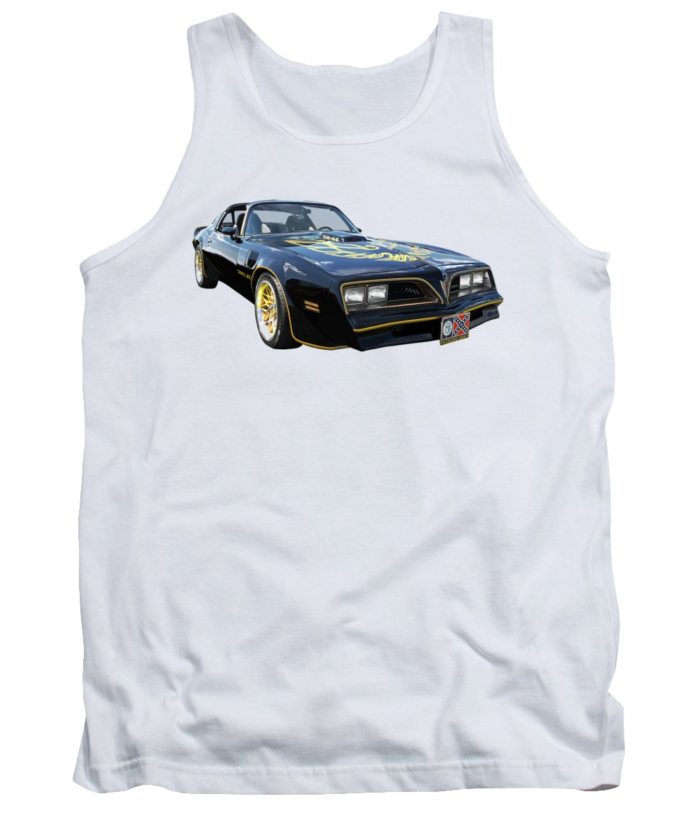 Iconic Photographs Tank Tops