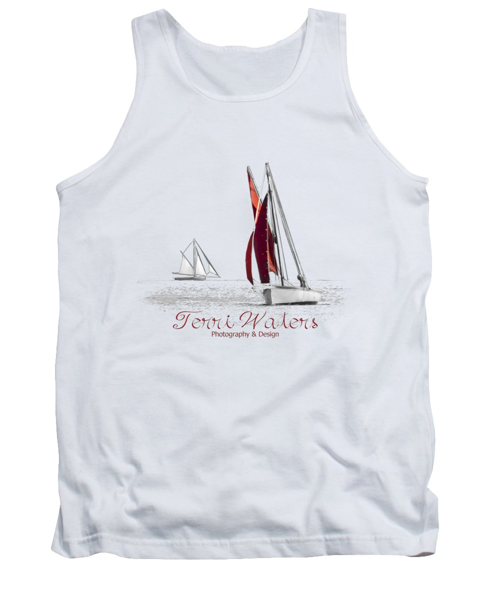 Oyster Boat Tank Tops