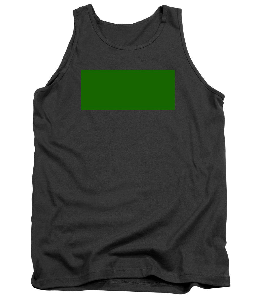 Abstract Tank Top featuring the digital art C.1.22-102-0.7x3 by Gareth Lewis