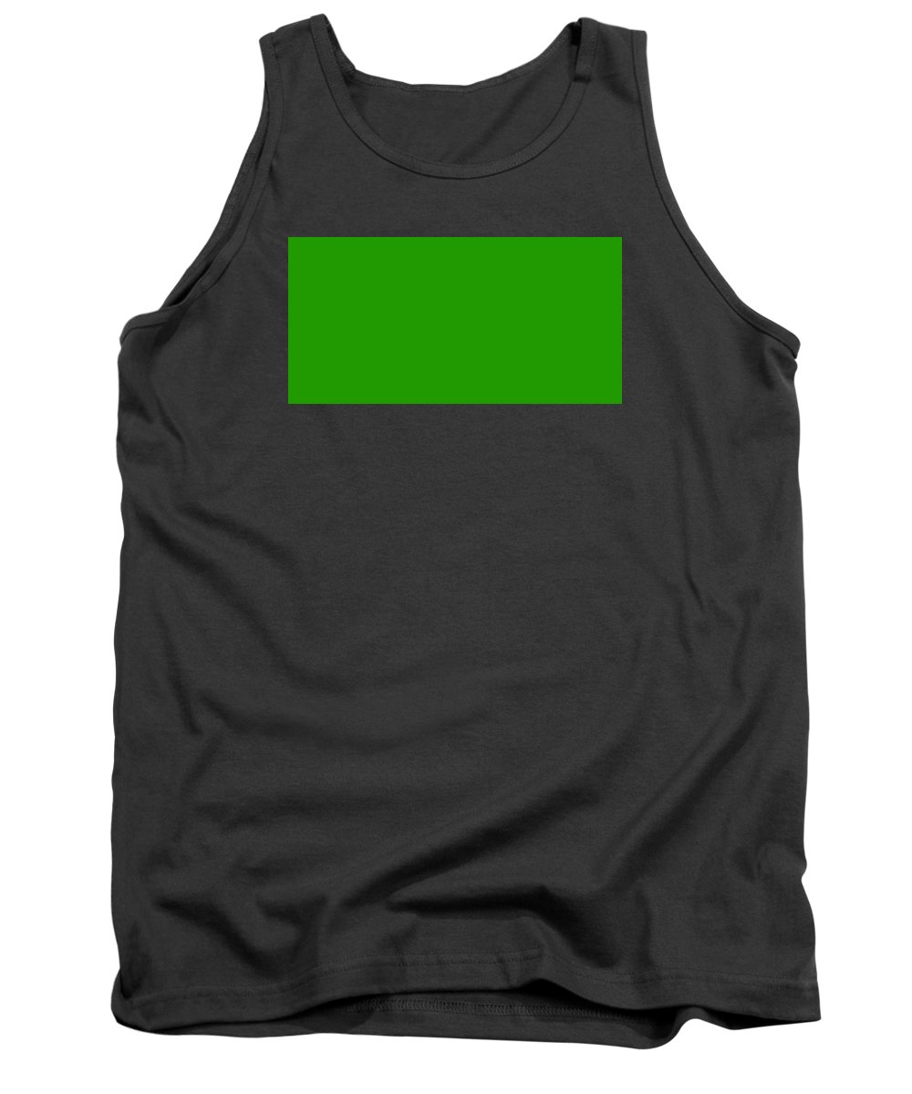 Abstract Tank Top featuring the digital art C.1.33-153-0.2x1 by Gareth Lewis
