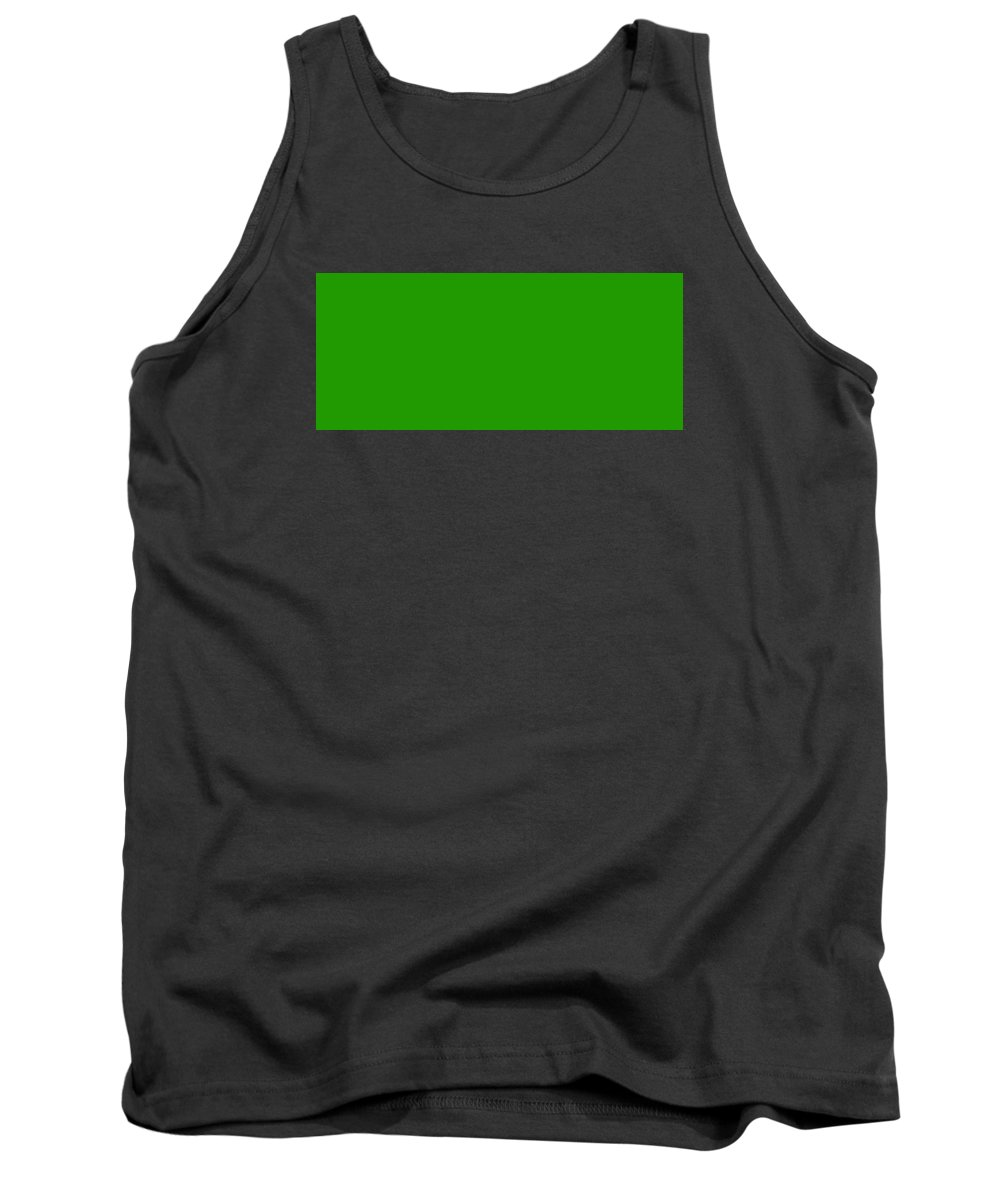 Abstract Tank Top featuring the digital art C.1.33-153-0.7x3 by Gareth Lewis