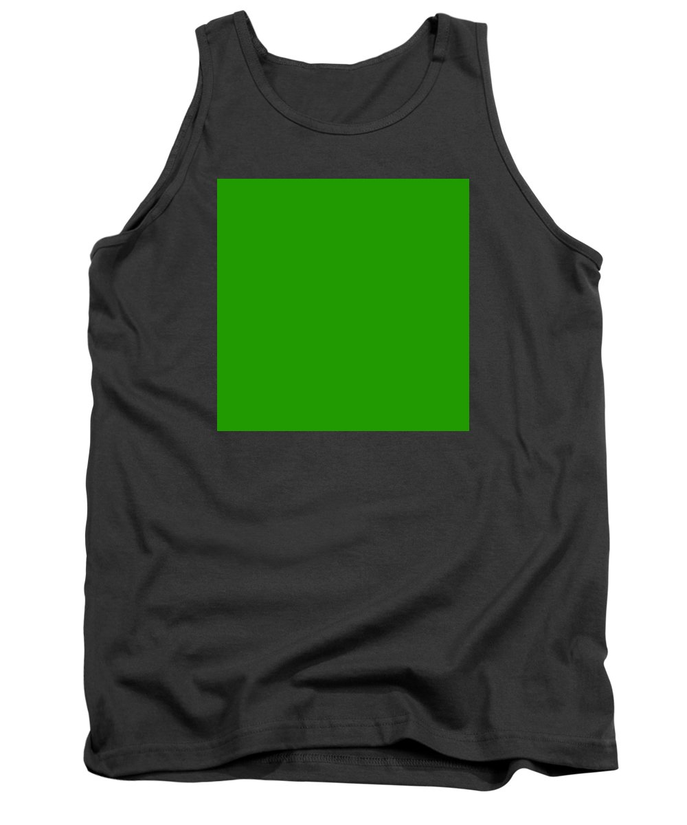 Abstract Tank Top featuring the digital art C.1.33-153-0.7x7 by Gareth Lewis