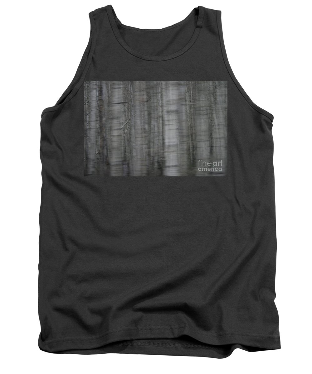 Abstract Tank Top featuring the photograph Ditto by Crystal Nederman