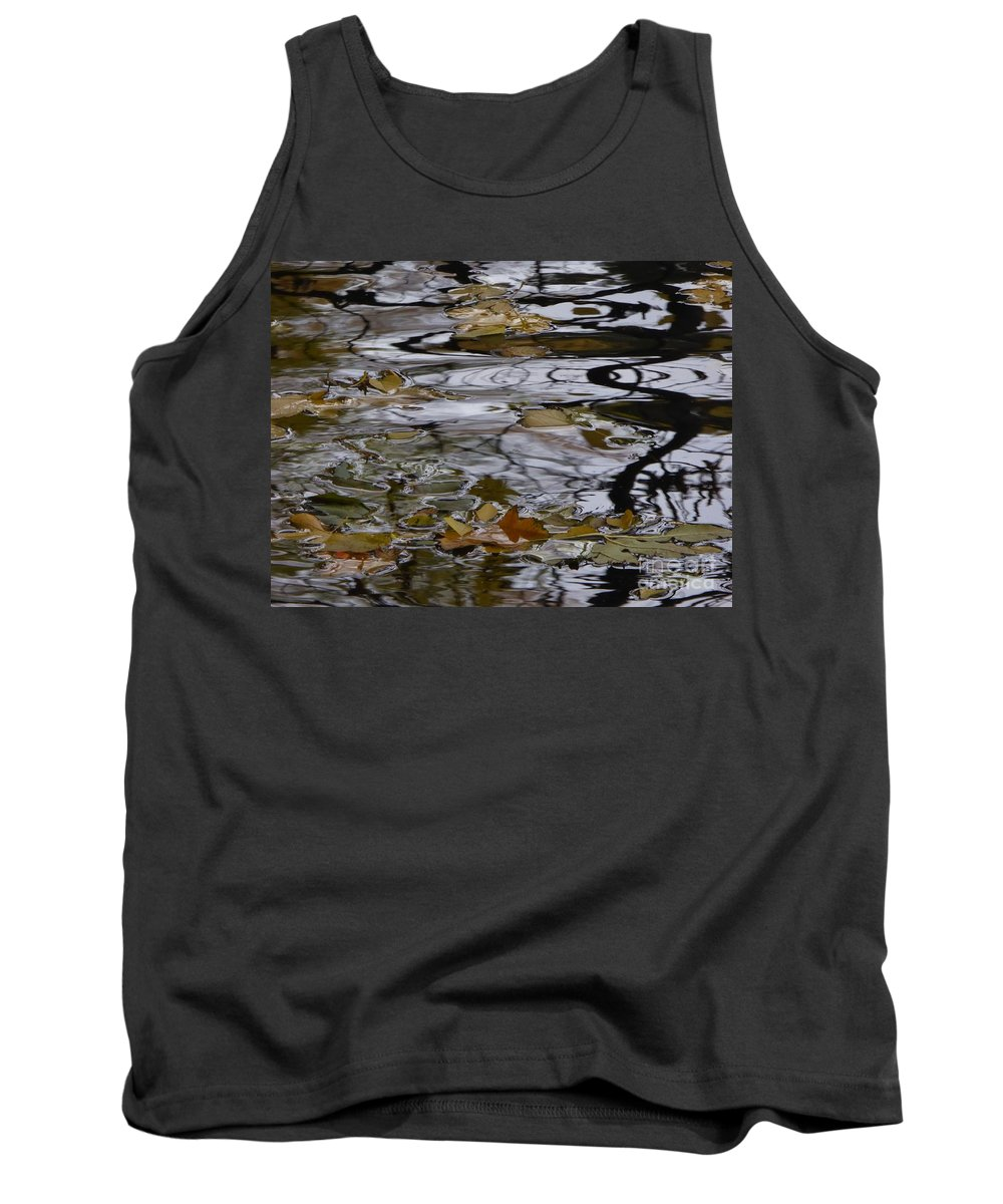 Tank Top featuring the photograph Its A Party by Nili Tochner