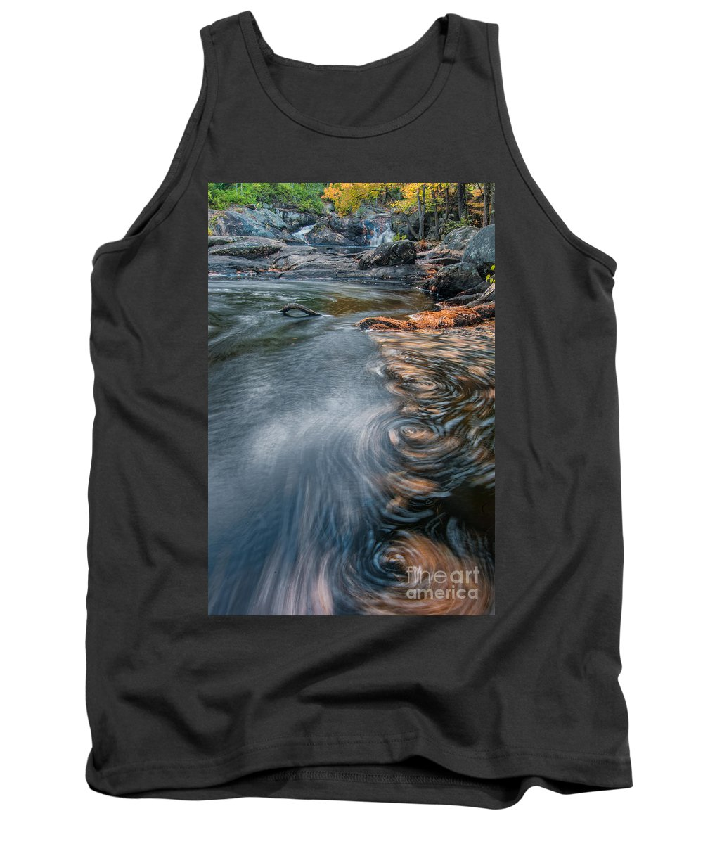 Tank Top featuring the photograph Needles In Motion by Scott Thorp