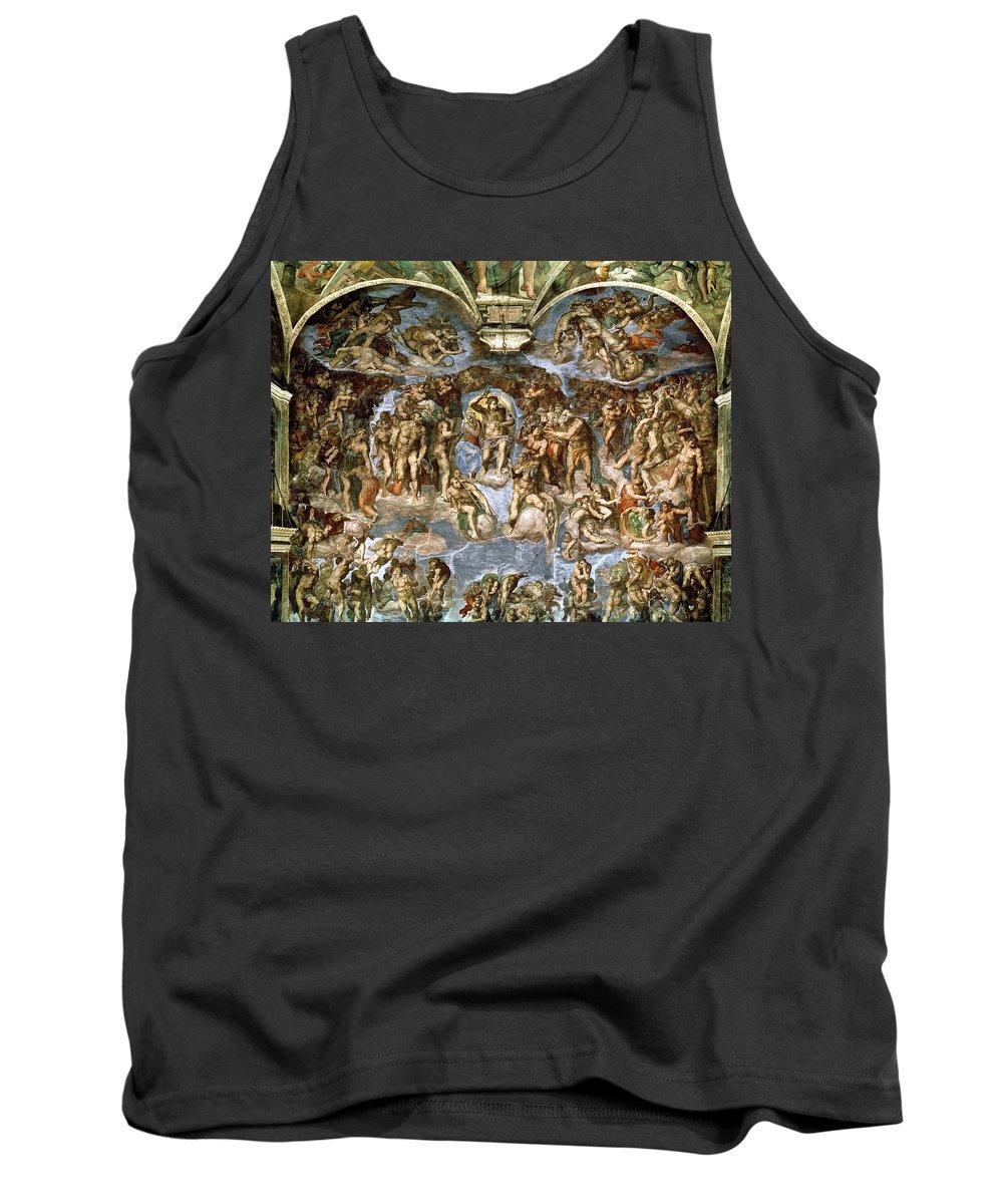 New Testament Photographs Tank Tops