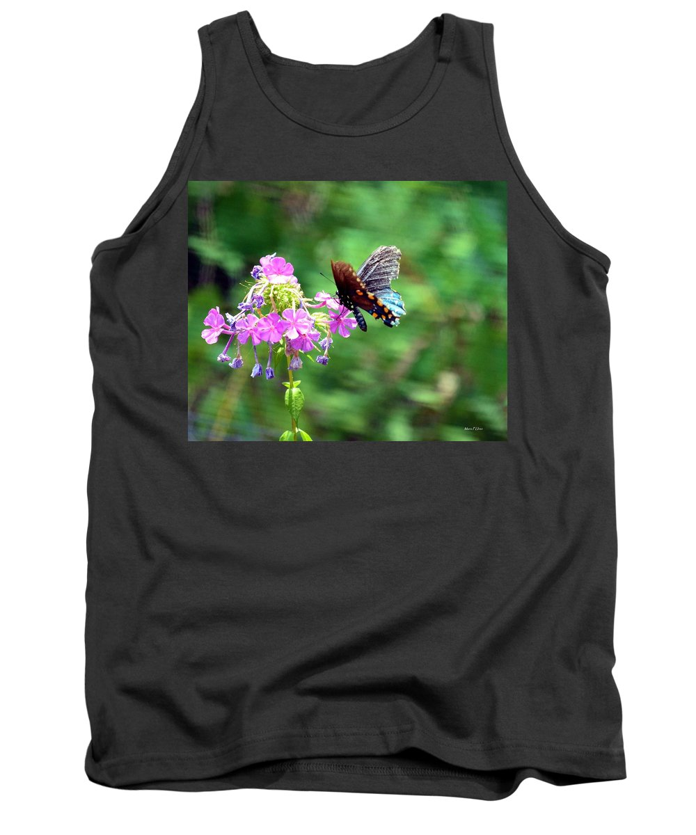 Tender Embrase Tank Top featuring the photograph Tender Embrace by Maria Urso