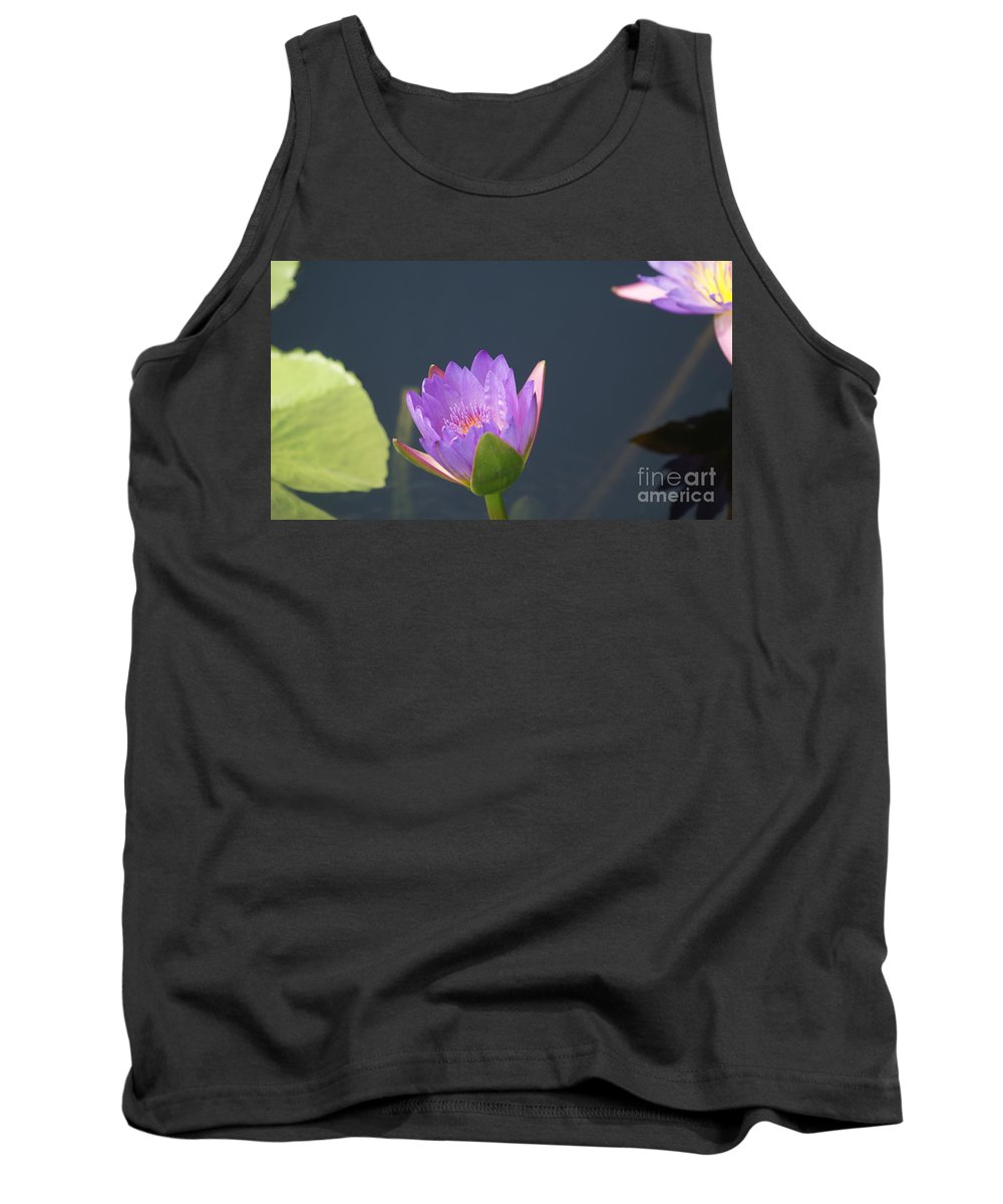 Small Tank Top featuring the photograph Tiny by Rob Luzier