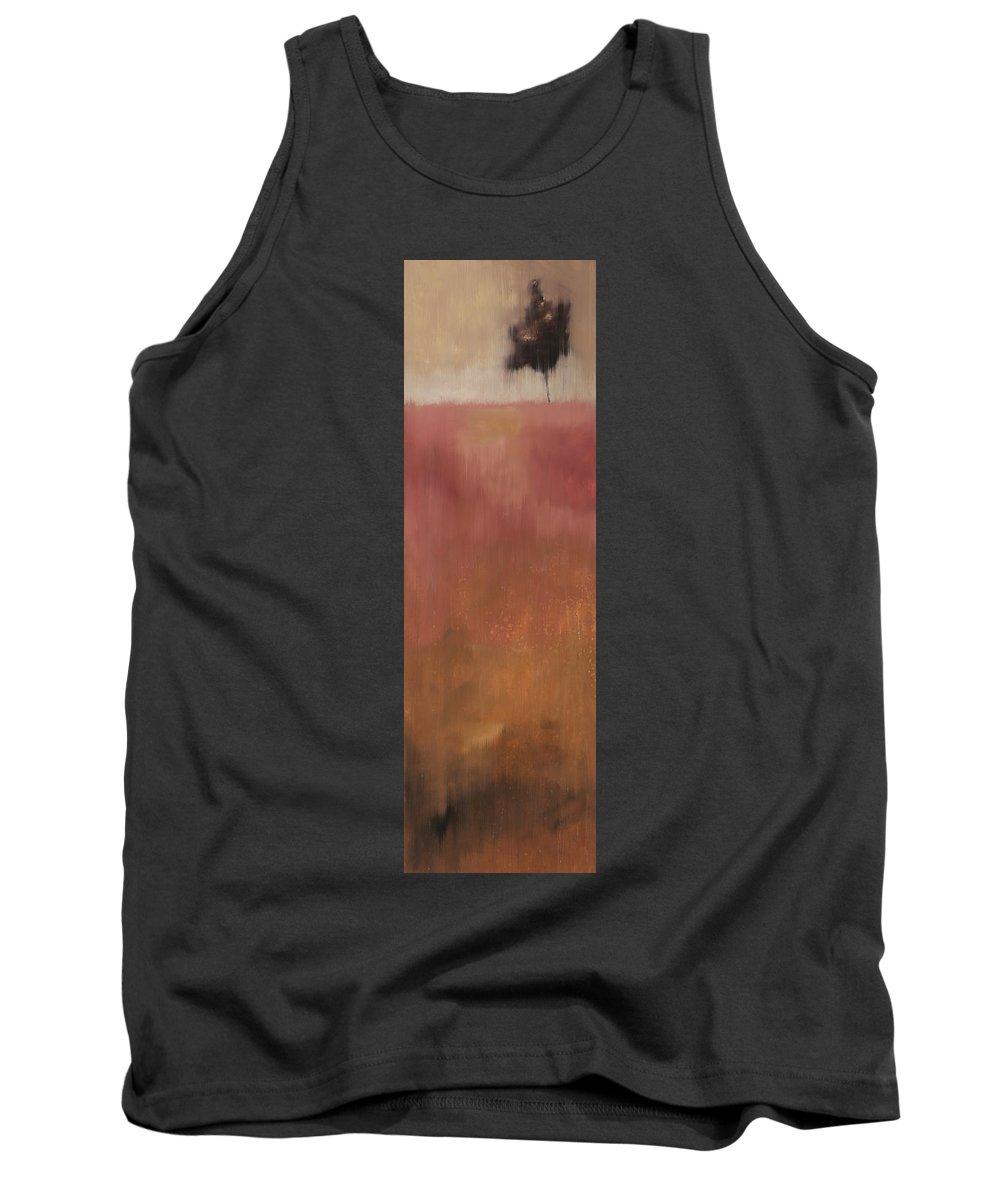 Just For Fun Tank Top featuring the painting Un Piccolo Divertimento by Guido Borelli