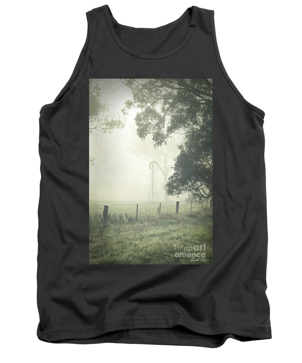 Gum Tree Tank Tops