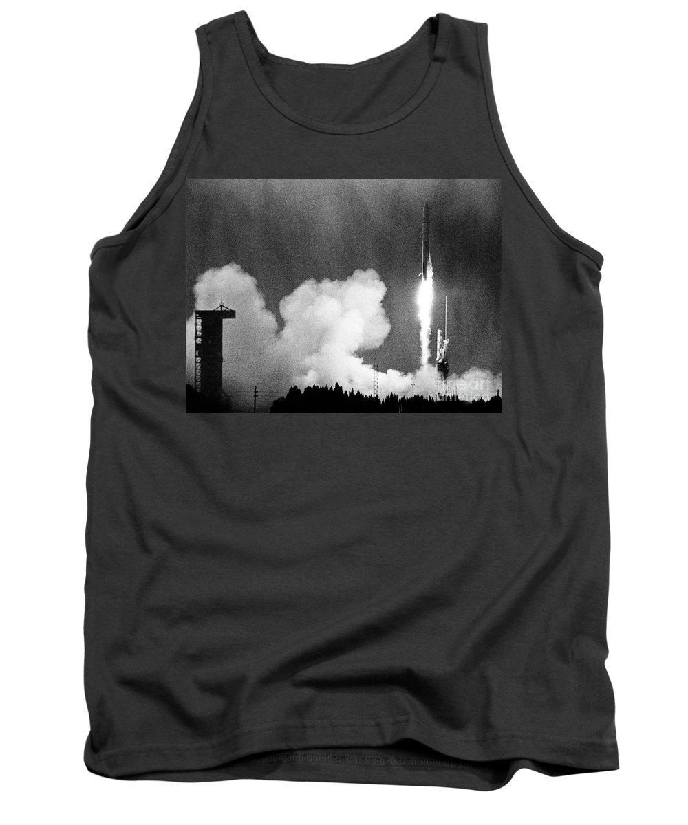 1978 Tank Top featuring the photograph Pioneer Venus 1, 1978 by Granger