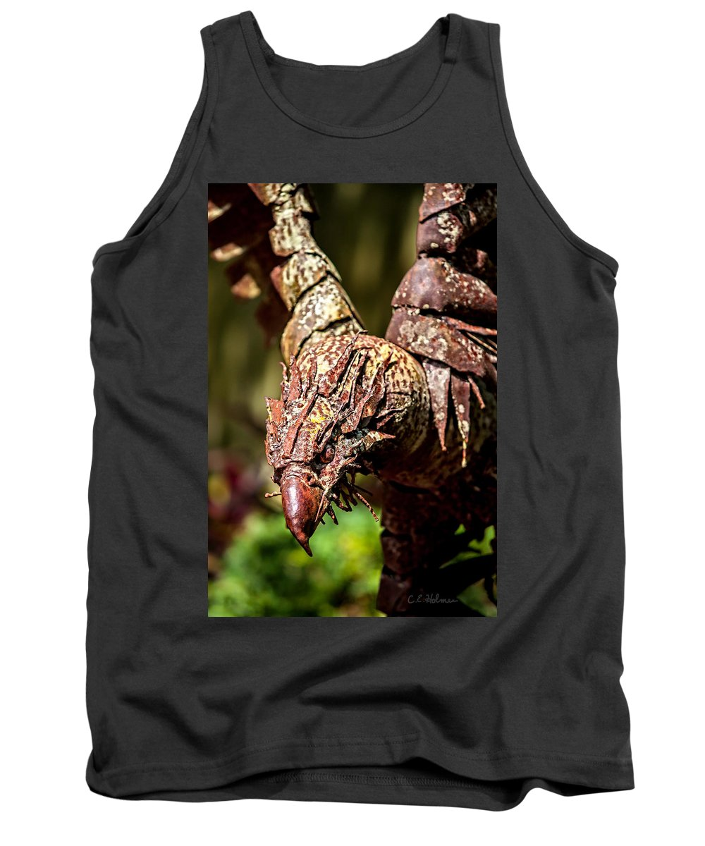 Christopher Holmes Photography Tank Top featuring the photograph 20120915-dsc09919 by Christopher Holmes