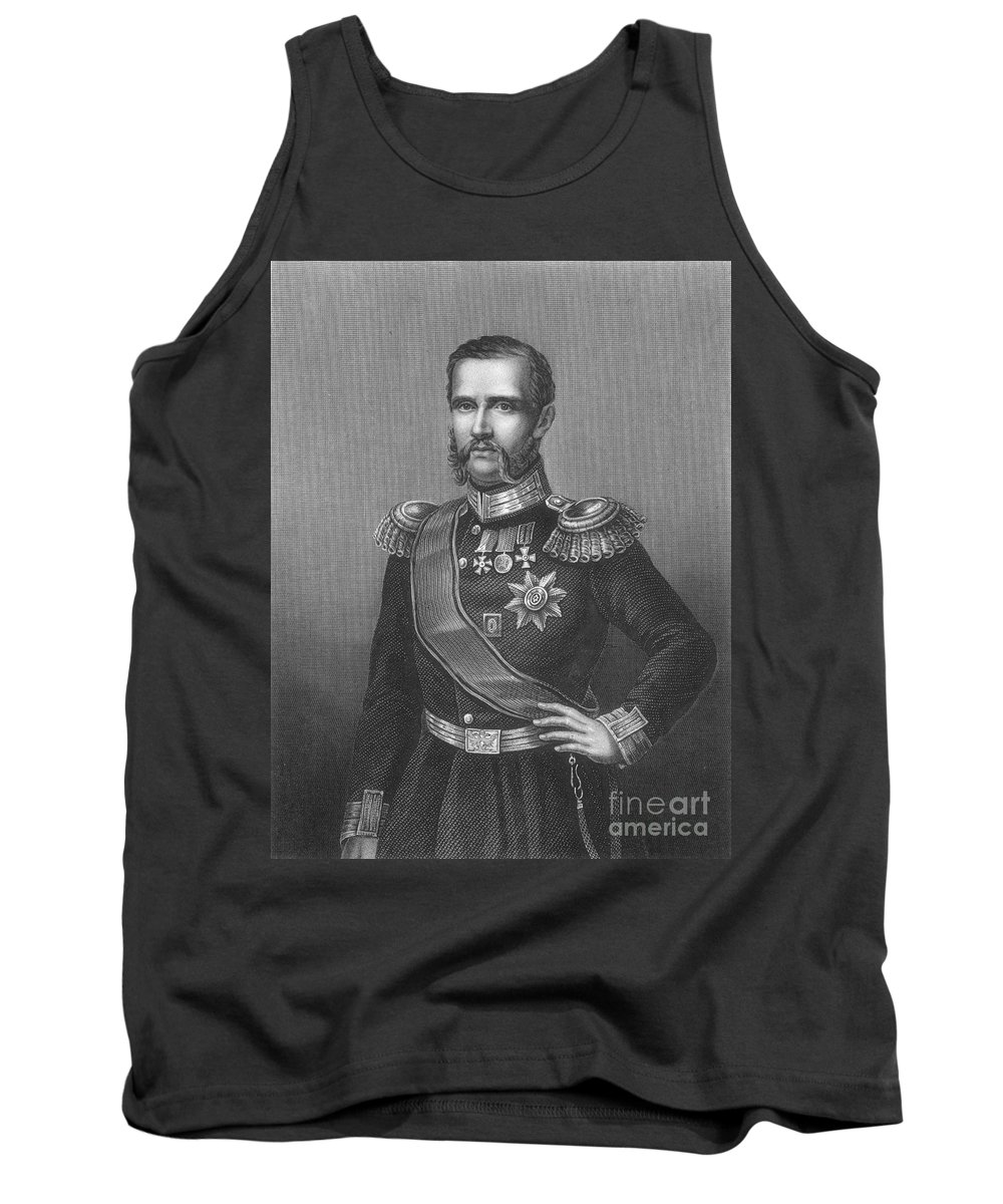 1870s Tank Top featuring the photograph Constantine (1827-1892) by Granger