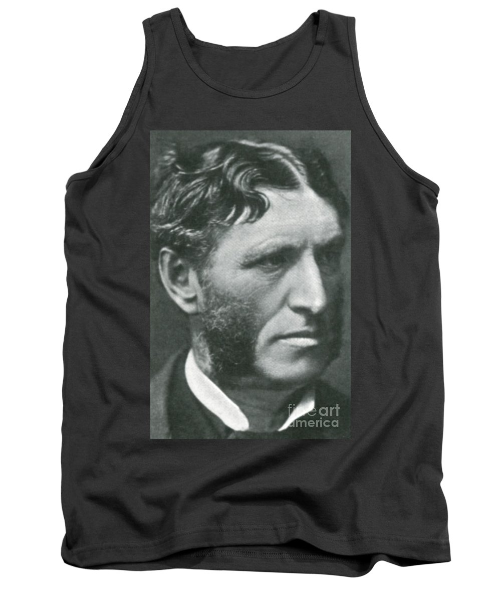 Matthew Arnold Tank Top featuring the photograph Matthew Arnold by Science Source