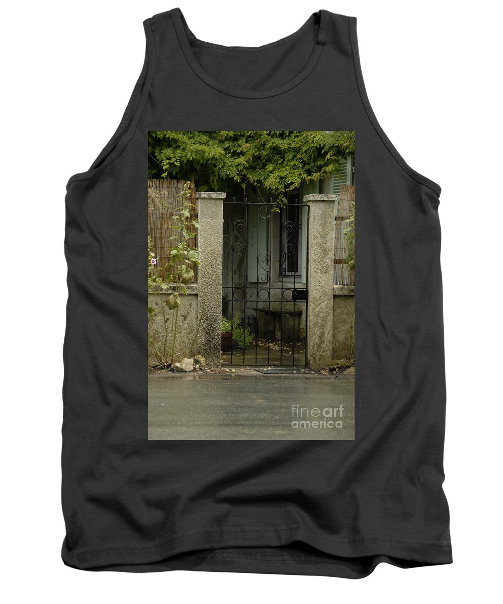 Chambon France By Jenny Potter Tank Top featuring the photograph Travel Photography by Jenny Potter