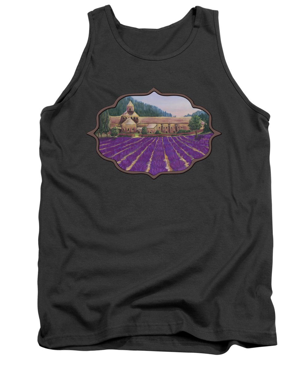 Lavender Tank Tops