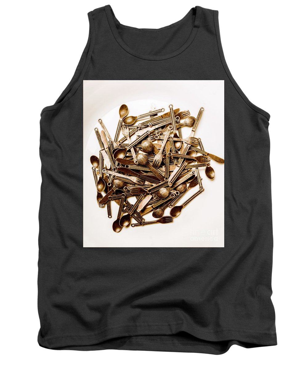 Banquet Tank Top featuring the photograph Big Banquet by Jorgo Photography - Wall Art Gallery