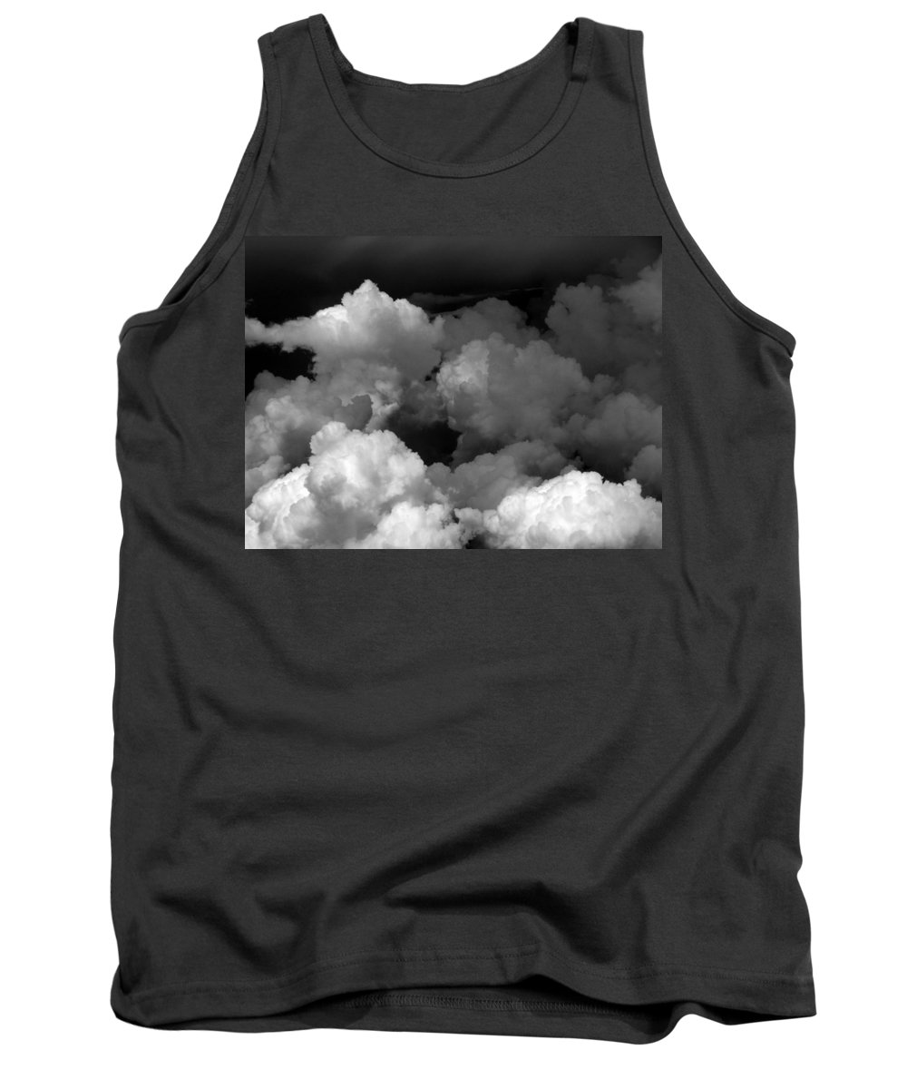 Aviation Art Tank Top featuring the photograph Cb2.123 by Strato ThreeSIXTYFive