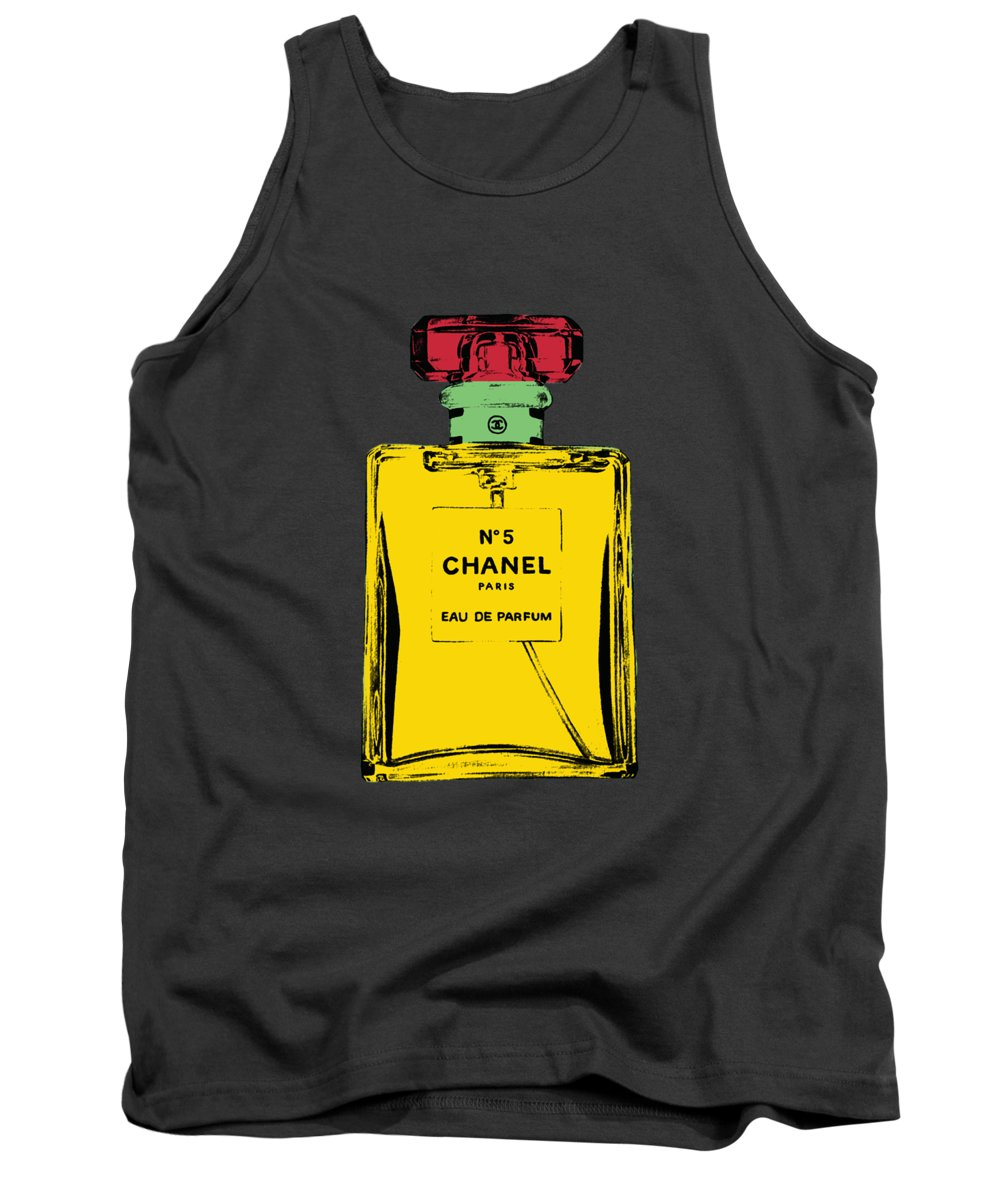 French Photographs Tank Tops