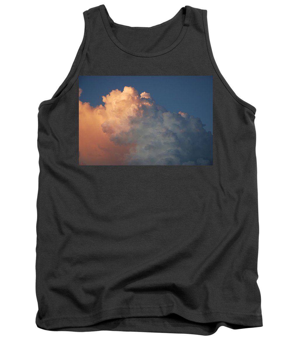 Clouds Tank Top featuring the photograph Clouds Are Always Greener by Rob Hans