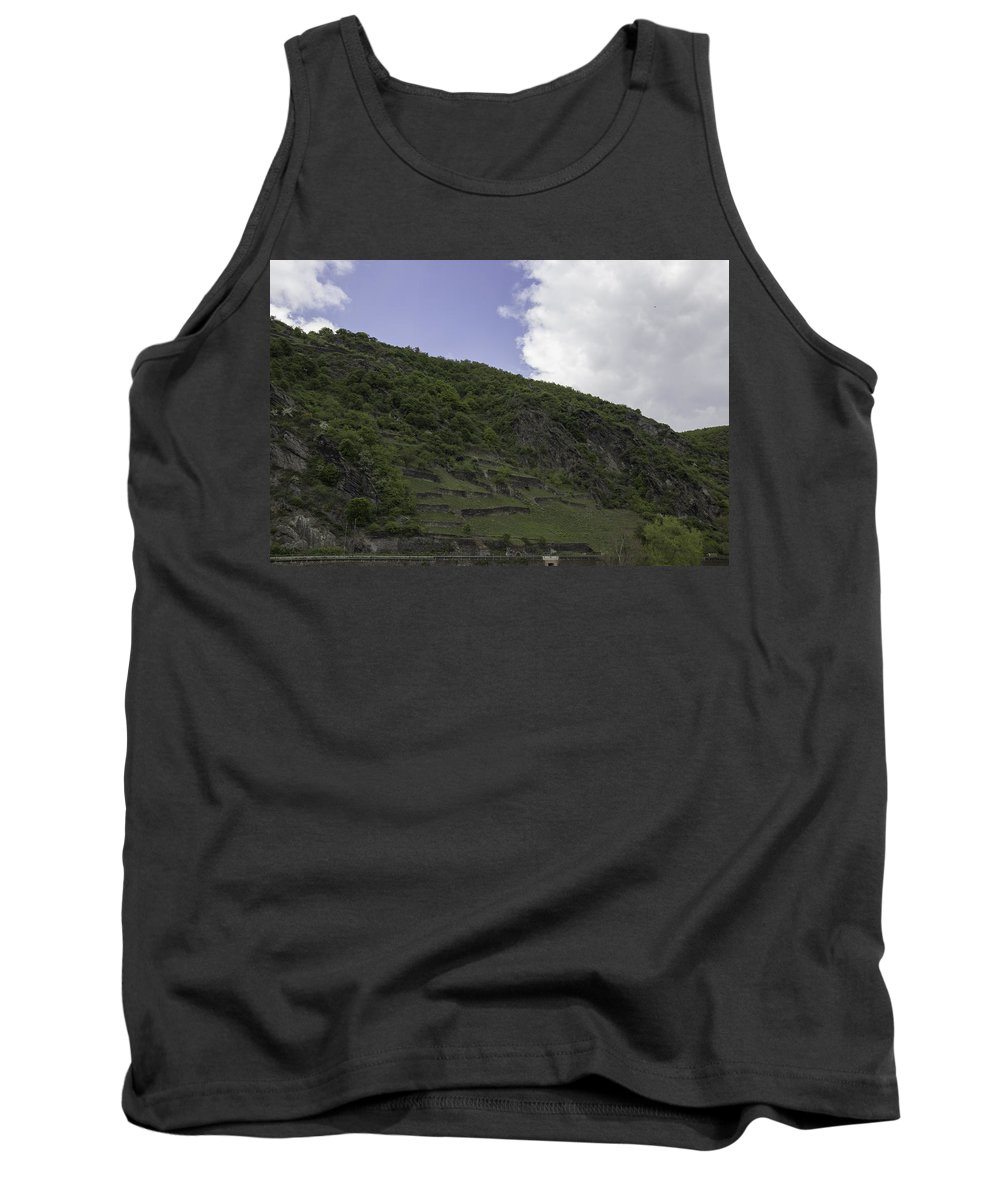 Ehrenthal Tank Top featuring the photograph Ehrenthal 08 by Teresa Mucha