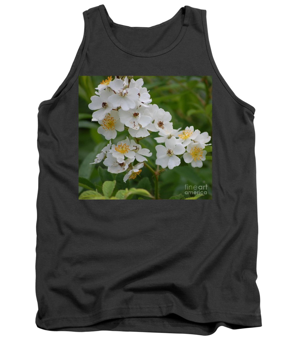 Tank Top featuring the photograph Fruity Potential by David Lane
