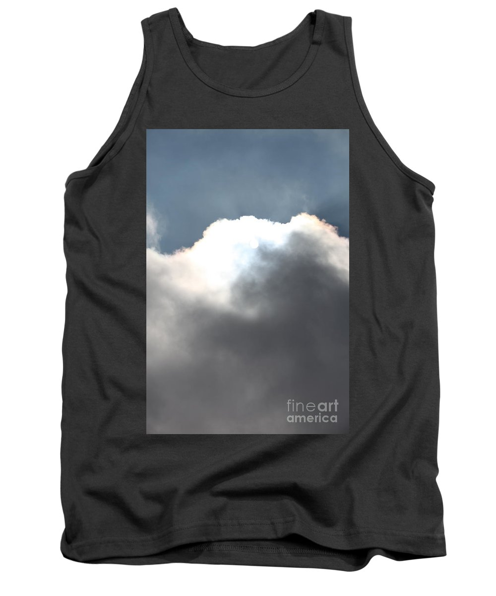 Hope Tank Top featuring the photograph Hope by Nadine Rippelmeyer
