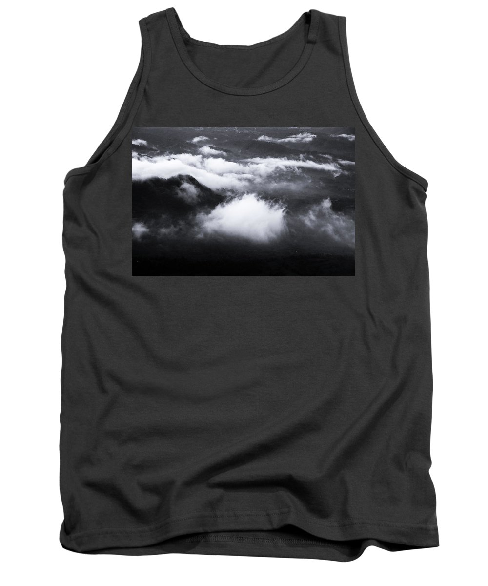 Cavite Tank Top featuring the photograph It's Moist Down There by Jez C Self