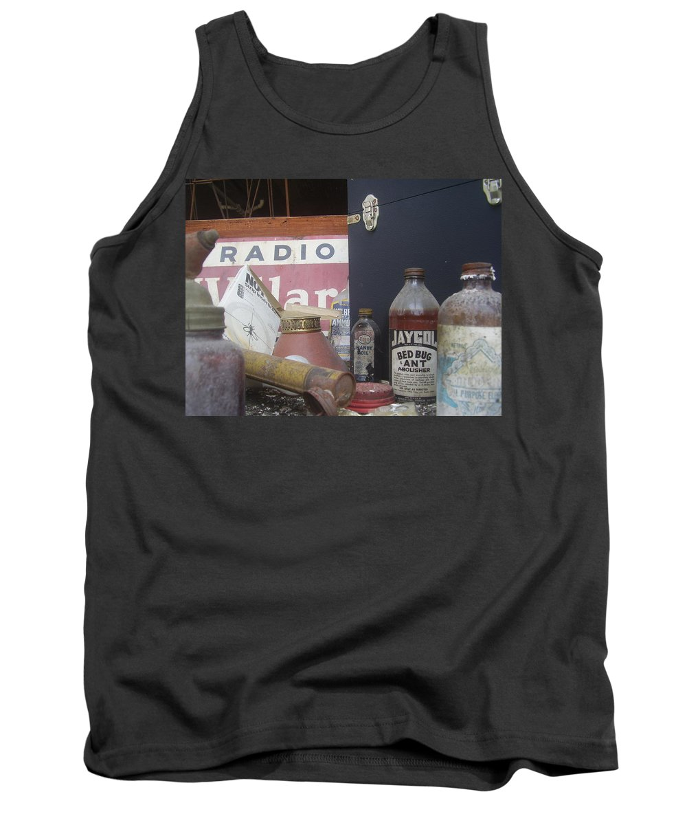 Window Tank Top featuring the photograph Jaygol by Flavia Westerwelle