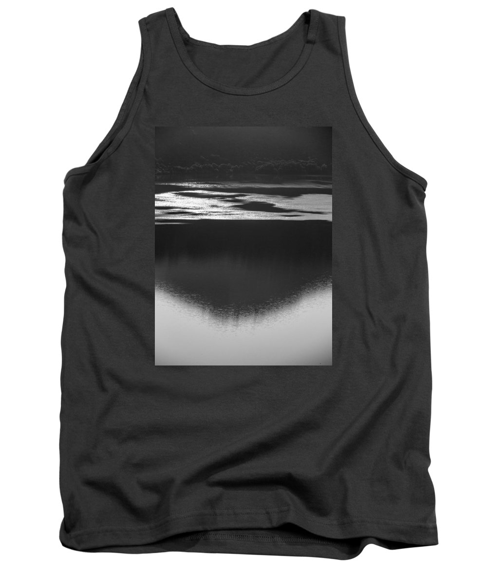 Lake Tank Top featuring the photograph Lakes #1 by Michele Mule'