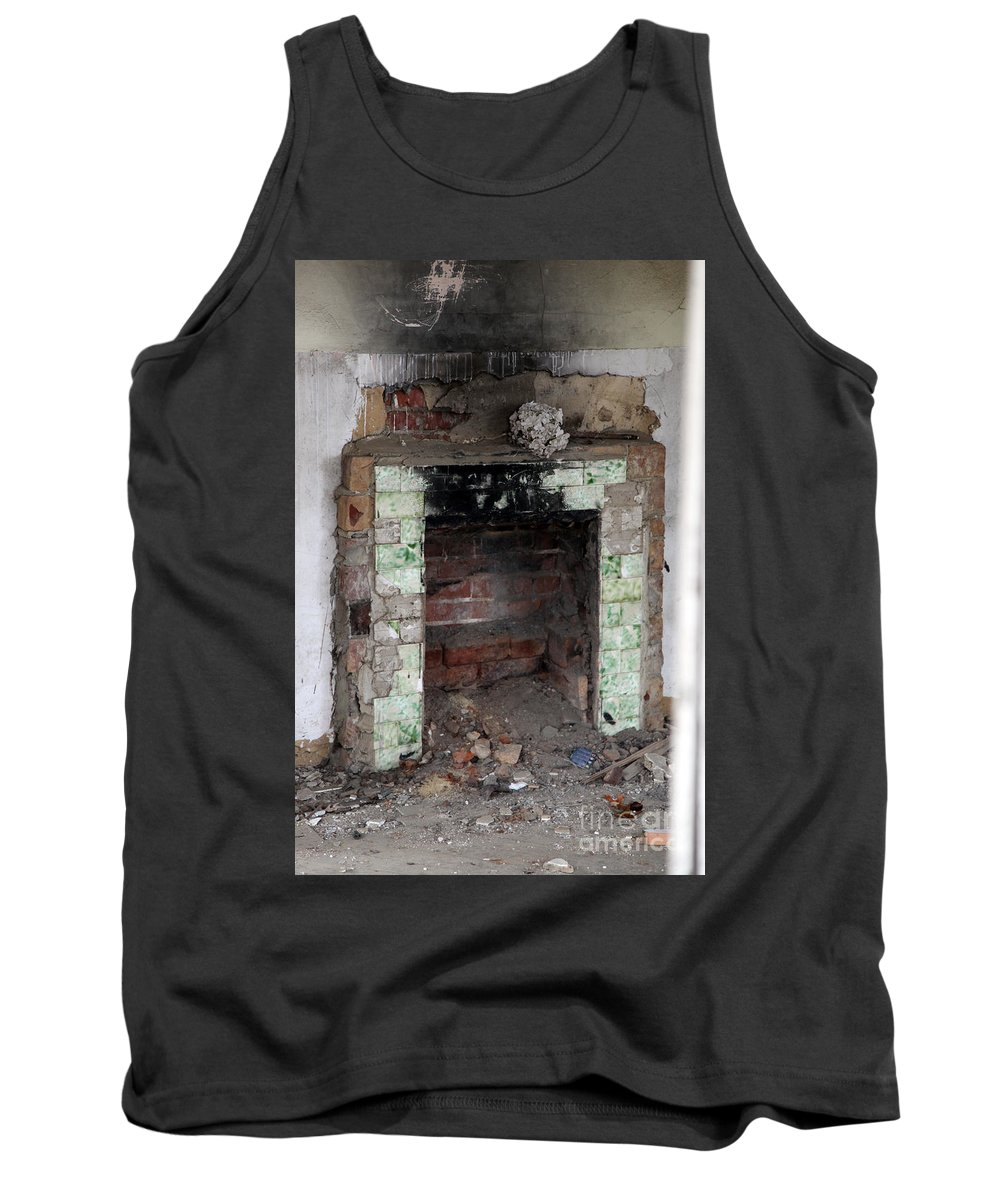 My Beloved Tank Top featuring the photograph My Beloved by Amanda Barcon