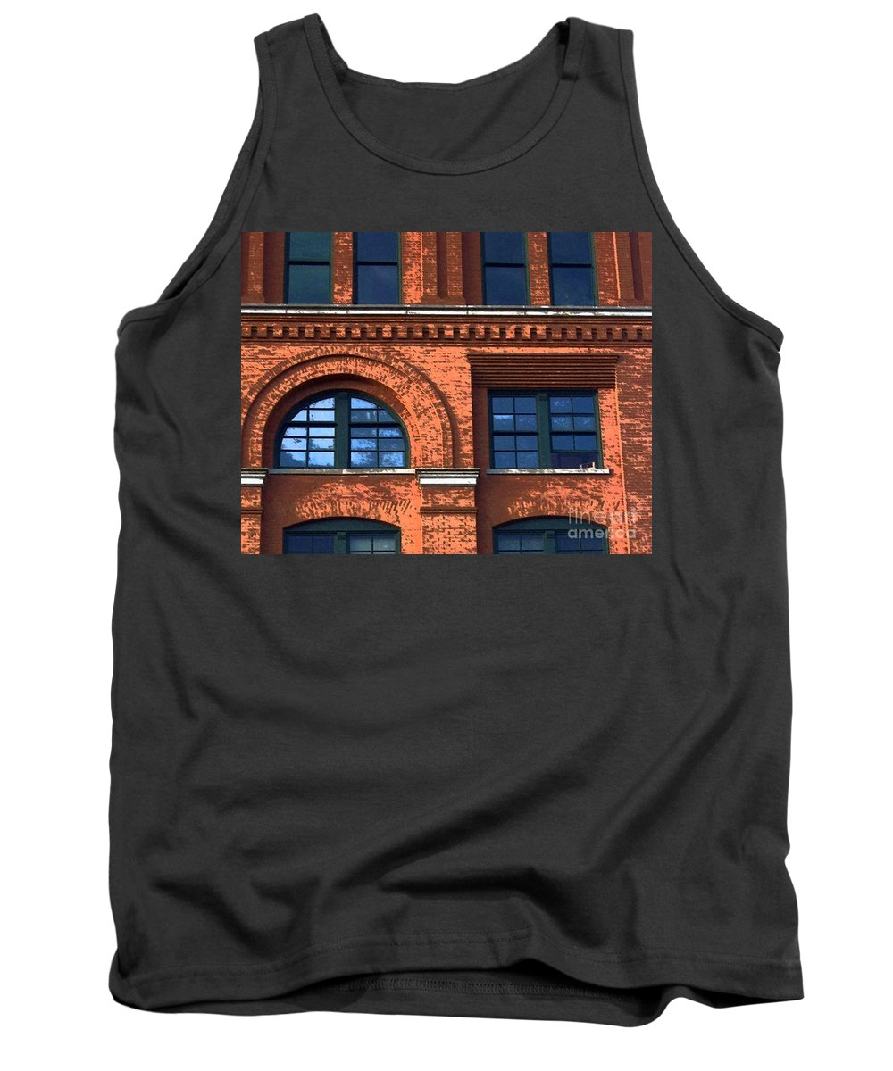 6th Floor Museum Tank Top featuring the photograph Never Forget Jfk by Debbi Granruth