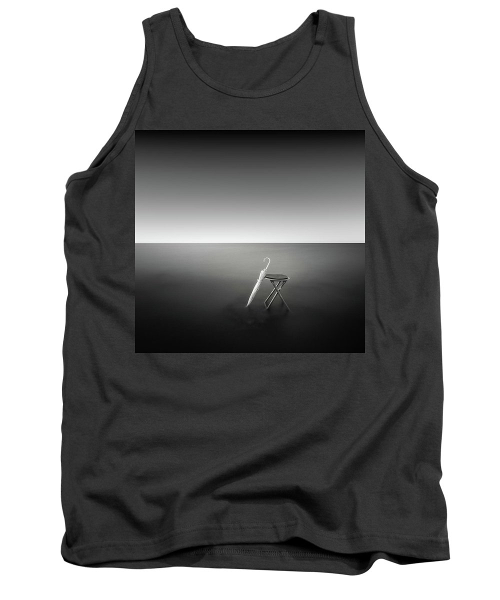 Fineart Tank Top featuring the photograph Opera by Dicky Sangadji