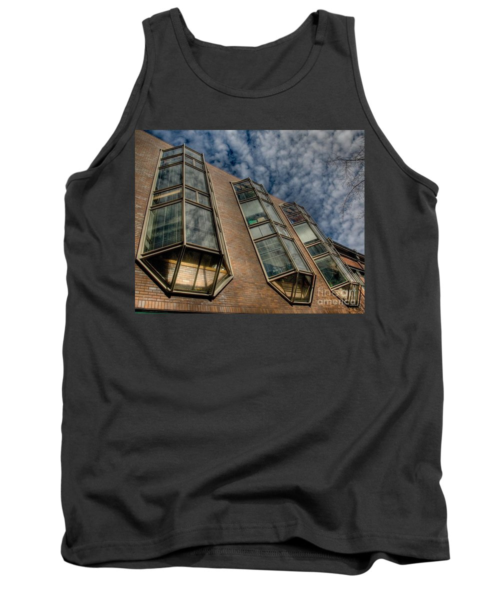 Orioles Tank Top featuring the photograph Orioles by Chris Dutton