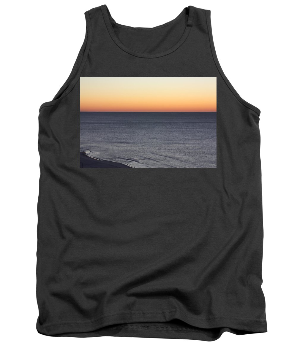 Sunrise Tank Top featuring the photograph Rise Up by Tamivision